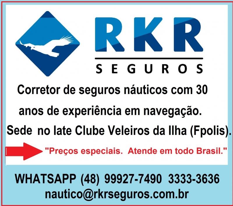 RKR SEGUROS NÁUTICOS