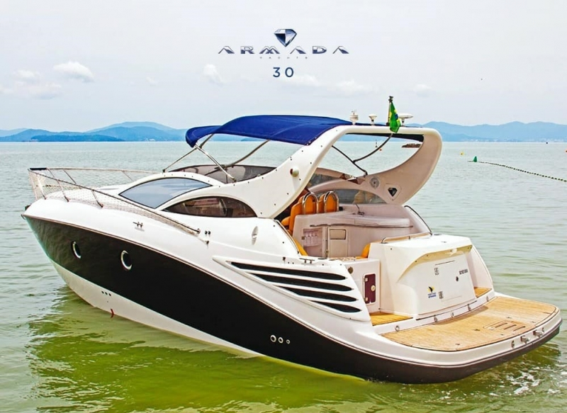 Armada 300