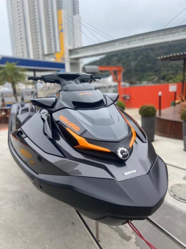Sea-Doo GTX 230 ano 2021