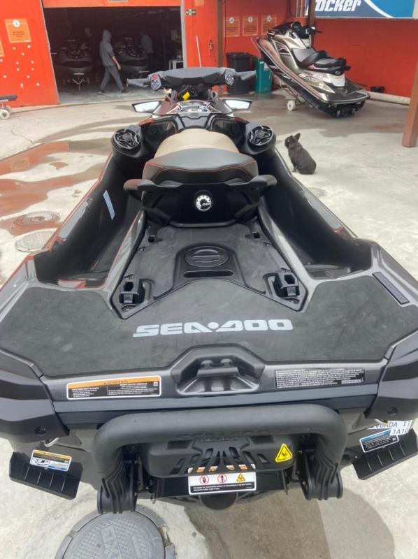 Sea-Doo GTX 230 ano 2021 : Foto 17