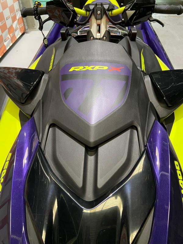 Sea-Doo RXP-X 300 : Foto 2