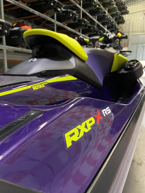 Sea-Doo RXP-X 300 : Foto 5