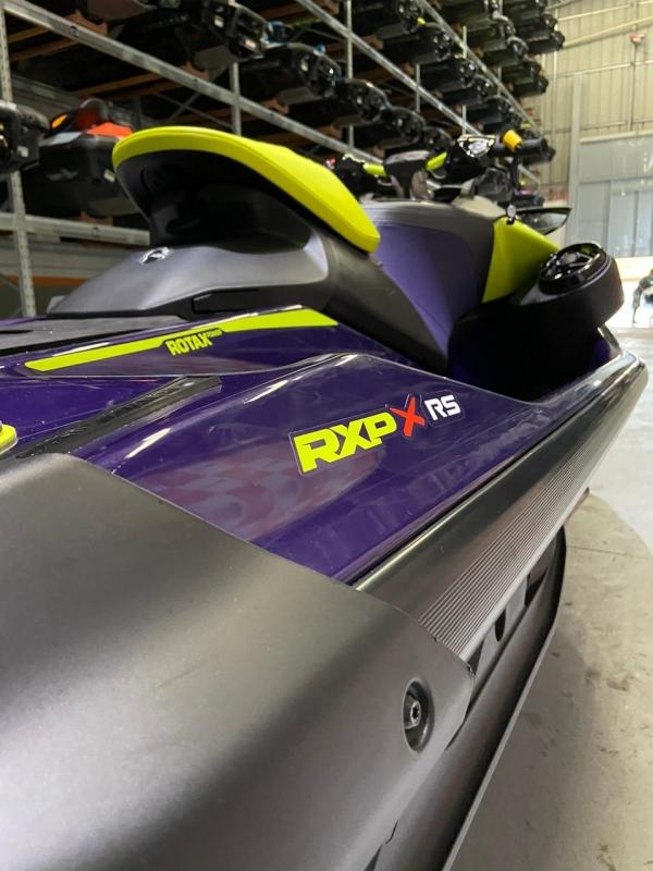 Sea-Doo RXP-X 300 : Foto 7