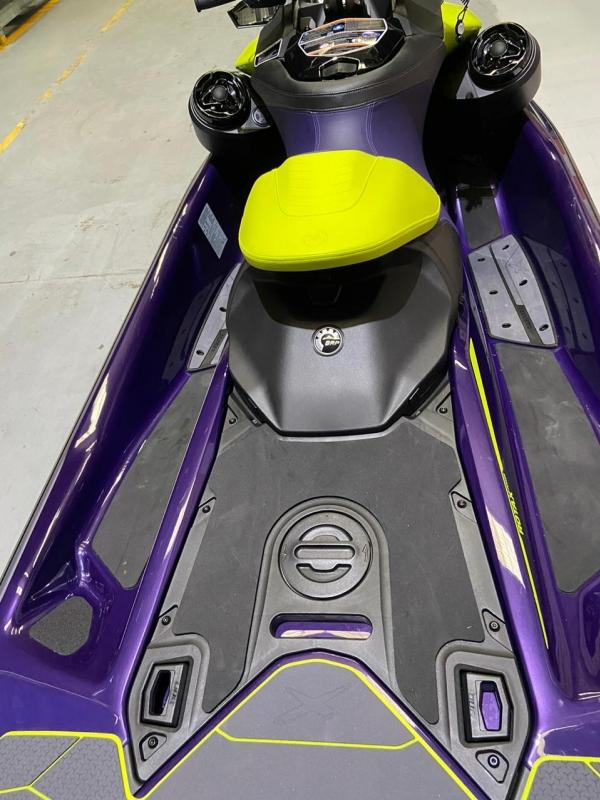 Sea-Doo RXP-X 300 : Foto 8