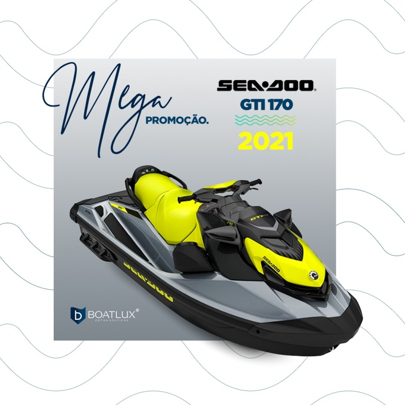 Sea-Doo GTI 130 (2021) : Foto 4