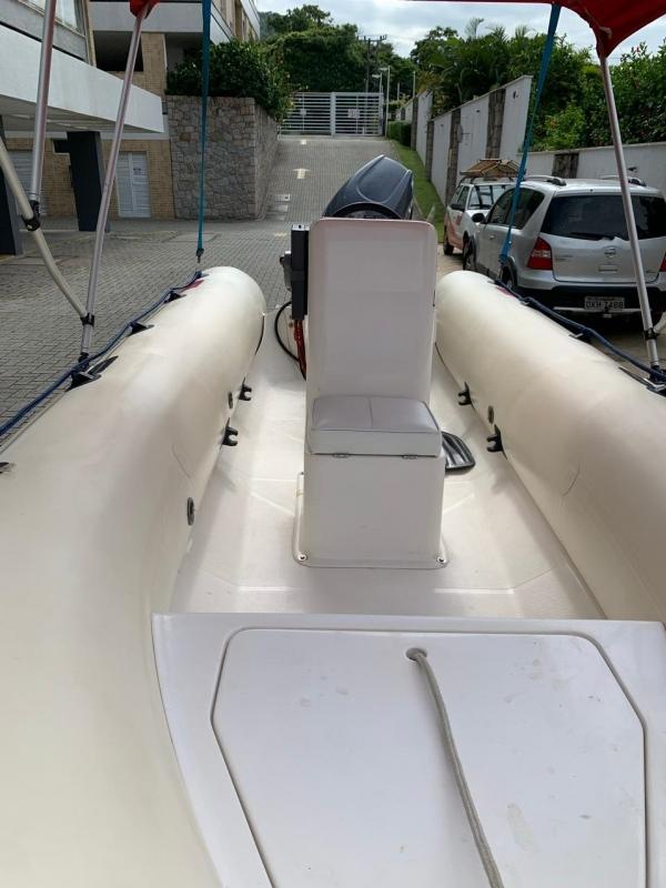 Bote FlyBoat FR40 : Foto 3