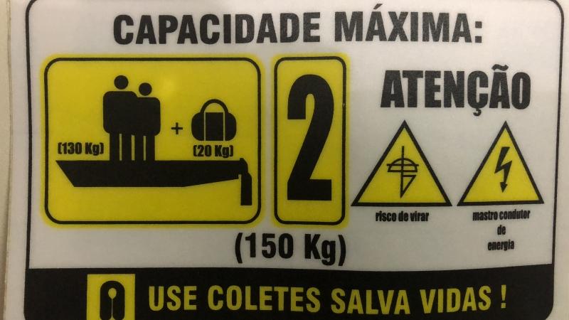 Veleiro Byte - Mastro de Carbono : Foto 4