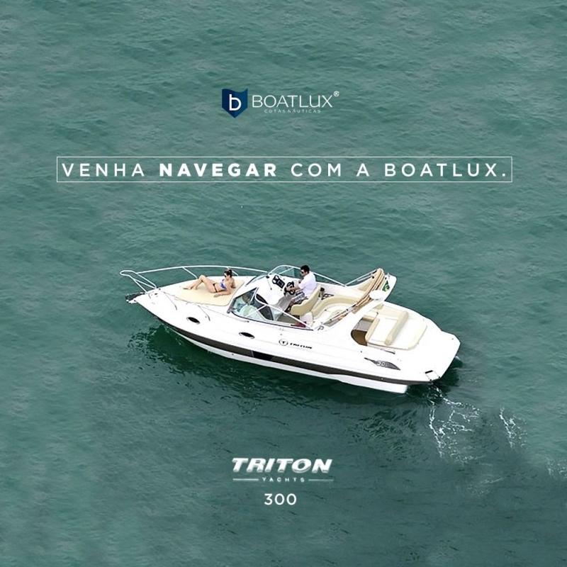 Triton 300 ano 2015