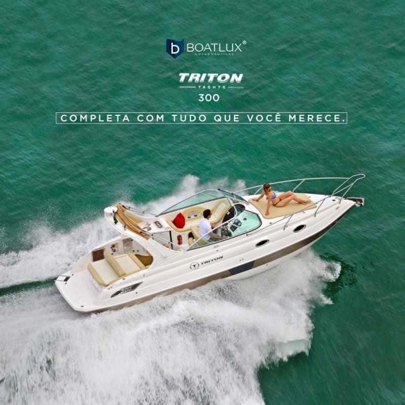 Triton 300 ano 2015 : Foto 6