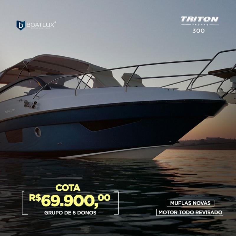 Triton 300 ano 2015 : Foto 7