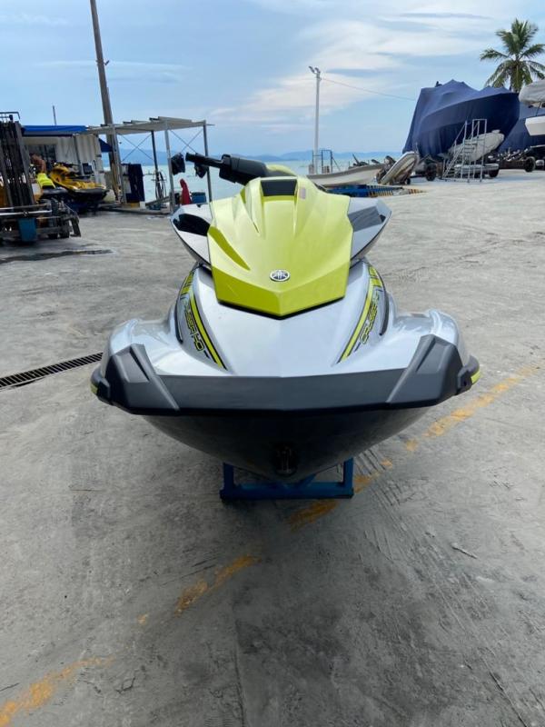 Yamaha VX 1800 : Foto 11