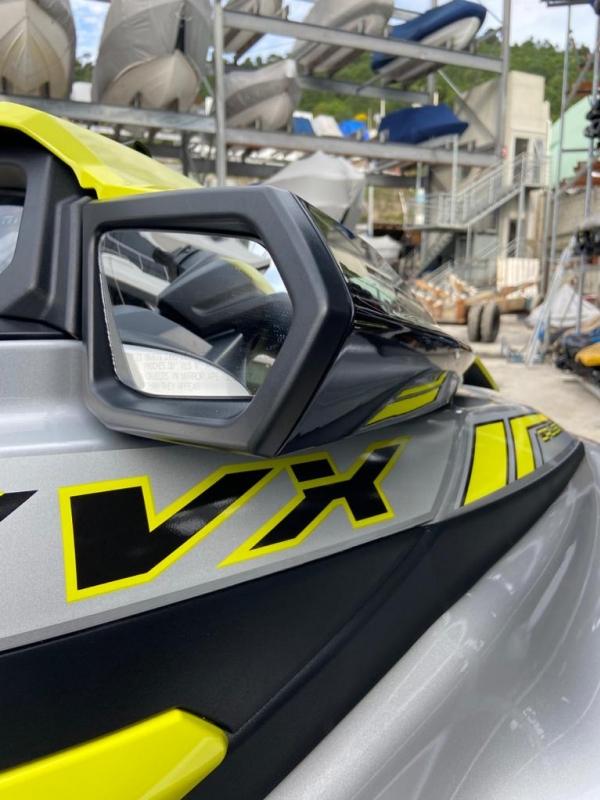 Yamaha VX 1800 : Foto 12