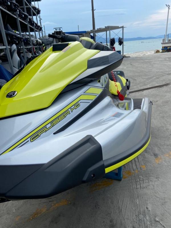 Yamaha VX 1800 : Foto 14