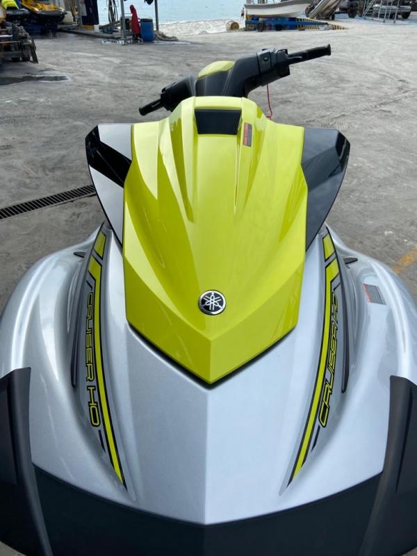Yamaha VX 1800 : Foto 6