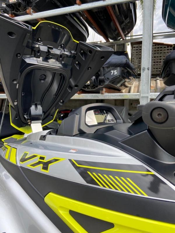 Yamaha VX 1800 : Foto 8